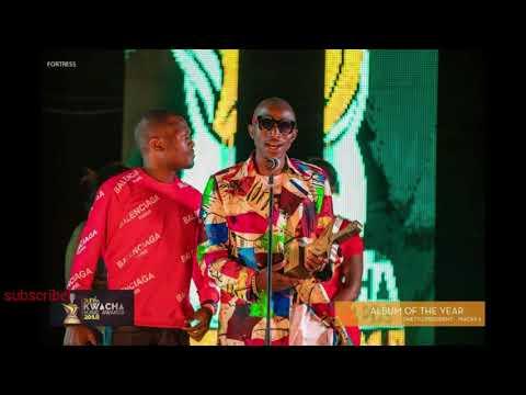 Kwacha Music Awards  The winners