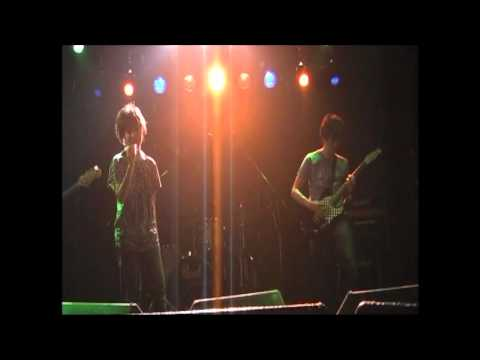 CHAIN REACTION LIVE @上越EARTH 2012.8.19