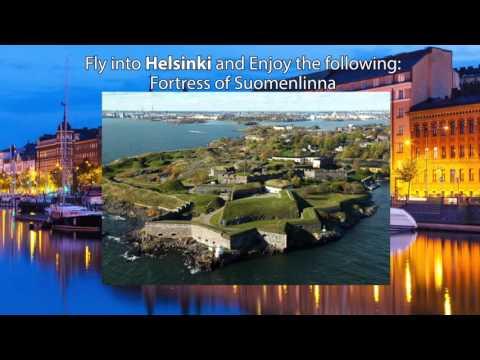 Business Class and First Class Travel to Helsinki  -www.TopBusinessClass.com