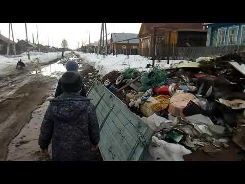 Сосновка Кировская область