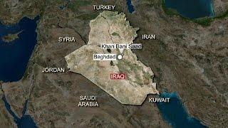 العراق: أكثر من 100 قتيل في انفجار سيارة مفخخة في خان بني سعد و داعش تتبنى العملية   18-7-2015