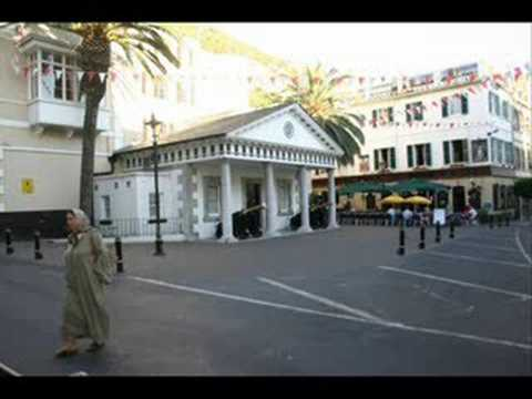 Gibraltar Virtual Tour