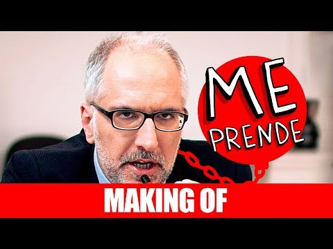 Making Of – Me Prende