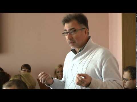 Лекторий: лекция по местному самоуправлению