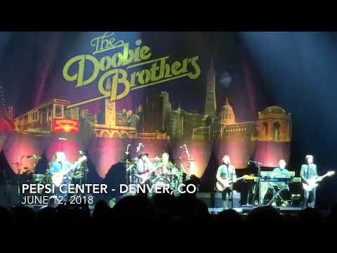 Susie Wargin - VIDEO REWIND: The Doobie Brothers Live In Denver!