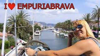 EMPURIABRAVA/CANALES (LOS BARKITOS)