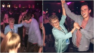 MY GRANDMAS FIRST VIP PLAYLIST PARTY PART 2