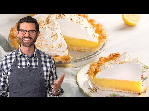 Easy lemon meringue pie recipe south africa