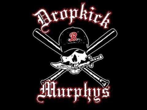 dropkick murphys - worker´s song