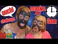Girls Night Out Gone Wrong! Face Mask Burns My Face on Road Trip!! || Mommy Monday