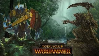 The Lore and Factions of Lustria and the New World - Total War Warhammer Game 2 Discussion