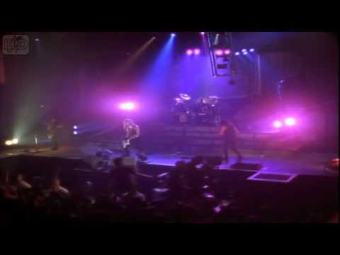 Metallica - One (Live, Seattle 1989) [HD]