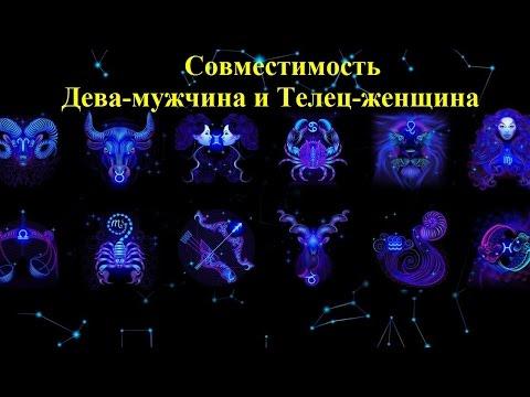Гороскоп совместимости Телец - Скорпион