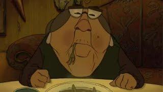 孙子在外失踪,奶奶出门寻找流落街头,饿了只能去吃没煮熟的青蛙