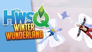 SIMS 4: HWSQ 💛 023: Winterwunderland
