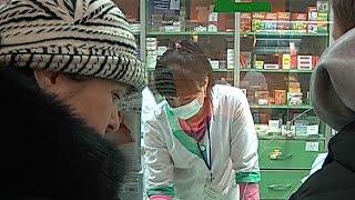 Ажиотажа, связанного с лекарствами по рецептам, в курских поликлиниках нет