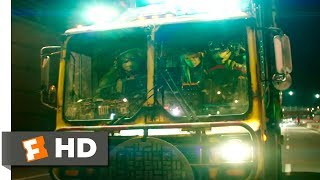 Teenage Mutant Ninja Turtles Out Of The Shadows Movie Quotes
