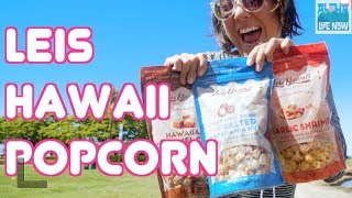 Leis Hawaii Popcorn Surfer Commercial by Aloha Life Now