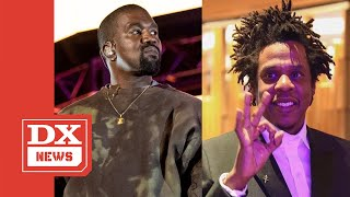 Kanye West Addresses Claims JAY-Z Sold His Masters In Exchange For His