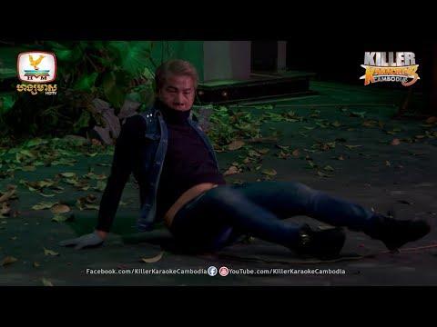 Killer Karaoke Cambodia Season 3 Week 1| Madona
