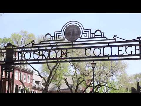 Brooklyn College: International Student's Perspective - Zaeema Tamur (Pakistan)