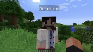 Minecraft: До конца (Первый стрим)