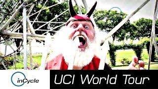 inCycle UCI World Tour: Didi the devil & the Tour de France
