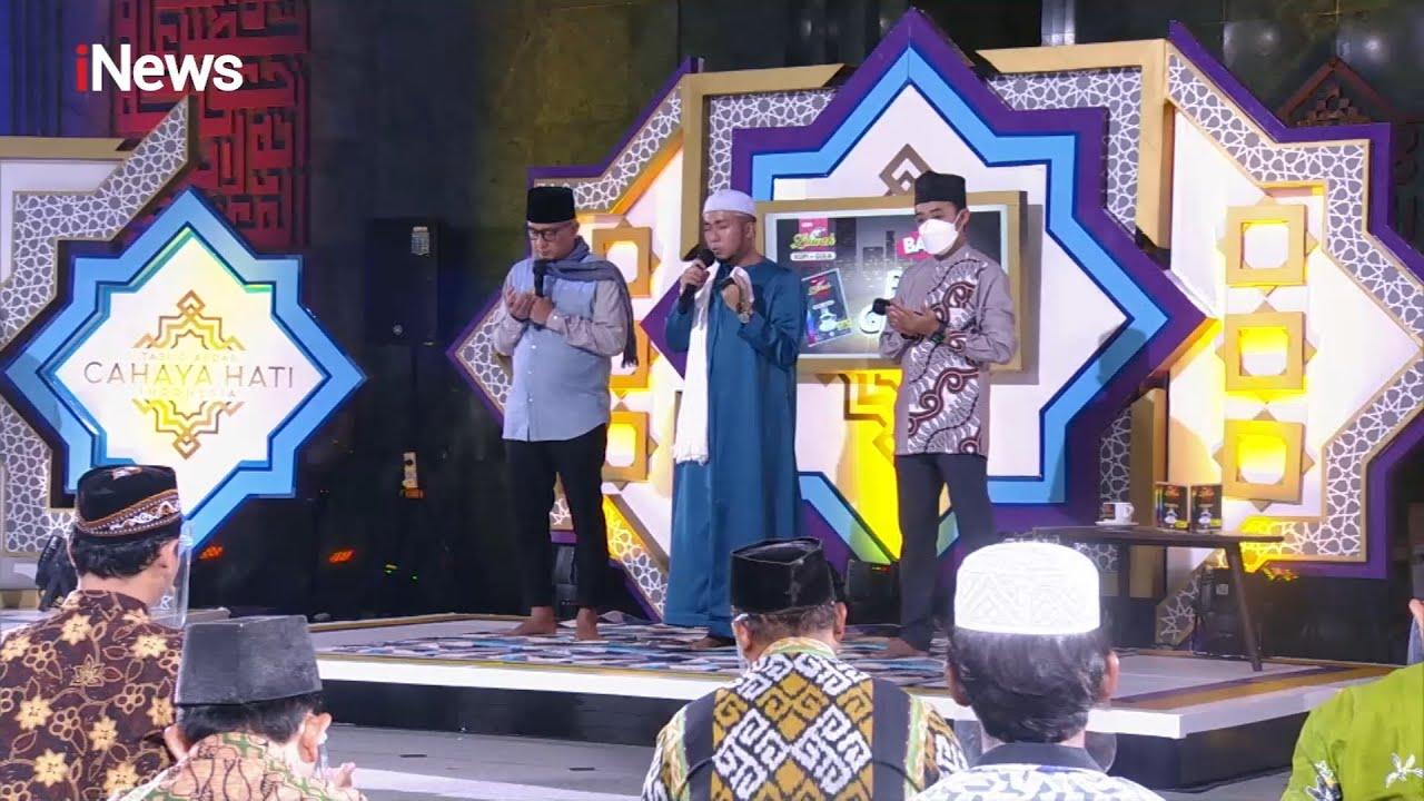 Doa Bersama Habib Geys Abdurrahman Assegaf Part 06 - CHI 13/06