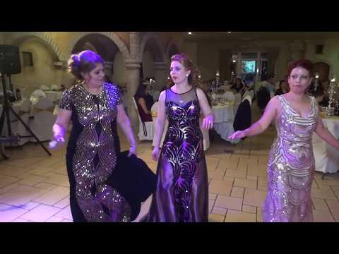 Abiturientski bal na CANER DVD 1