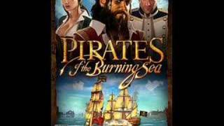 Open Sea Music - Pirates of the Burning Sea