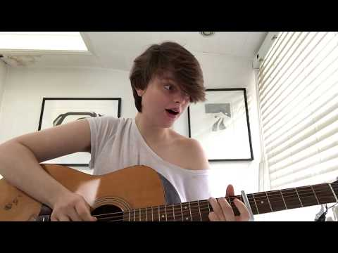 no shade in the shadow of the cross (sufjan stevens) - cover