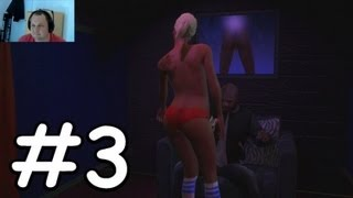GTA 5 Lets Play | Wilde Verfolgungsjagd + Strip Club [Nippelalarm!!!] ~ Basti zockt [03]