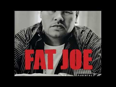 Fat Joe - All Or Nothing (Full Album)
