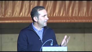 Speech by Nasos Ktorides