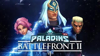 Why Paladins Cards Unbound SUCKS! AKA Pay To Win Lootbox Boogaloo