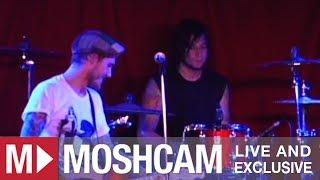 Gaslight Anthem - The Navesink Banks | Live in Sydney | Moshcam