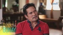 Tunay na Buhay: Roi Vinzon, ikinuwento ang kanyang mga pinagdaanan sa showbiz