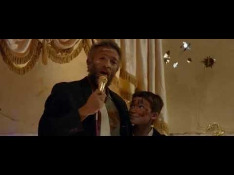 Partisan (2015) - Karaoke Clip - The Hardest Thing To Do