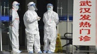 Южная Корея подтвердила рост числа заболевших коронавирусом вдвое