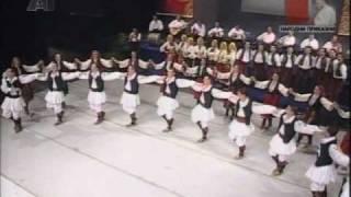 Танец-Беломорски бисер