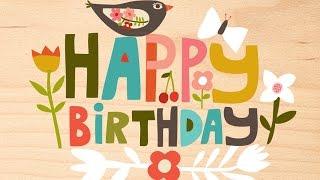 [Ukuleke Tutorial] Happy birthday