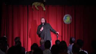 UK Comic Explains Brexit To Foreign Audience