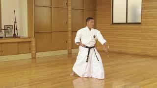 Tsukenshitahaku no Sai  Ryukyu Kobudo Kongo-ryu (琉球古 ...