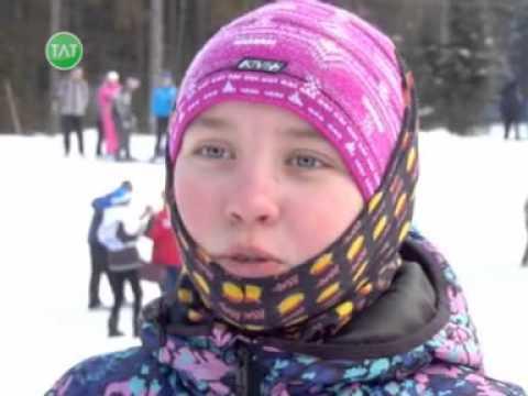 «Лыжня России – 2016»