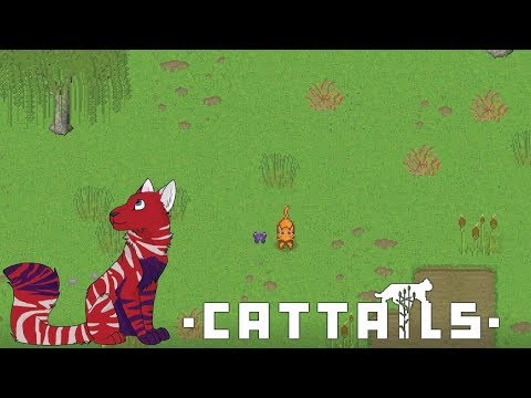 Colony of the Marsh | The Rise of Endellion | Cattails Beta v1.0 (ep. 1)