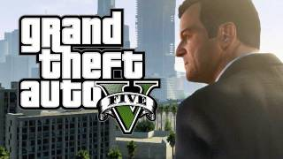 GTA 5 - Debut-Trailer zum neuen Grand Theft Auto - Gameplay
