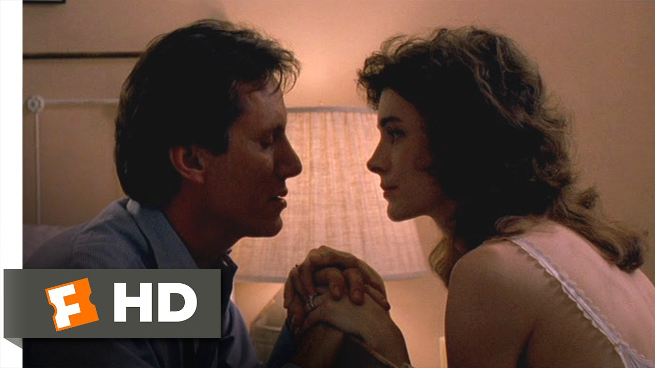 Download The Boost (1/11) Movie CLIP - Till I Fall Off the Earth (1988) HD