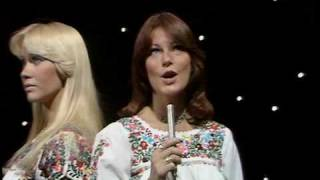 ABBA - Fernando (Top Of The Pops) 1976