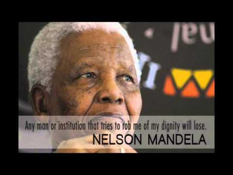Inspiring Nelson Mandela Quotes - 50 Nelson Mandela Quotes
