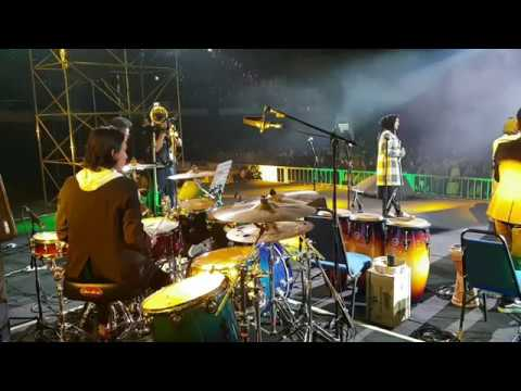Sabyan In Malaysia Shah Alam Concert Eps 3 (drumcam)